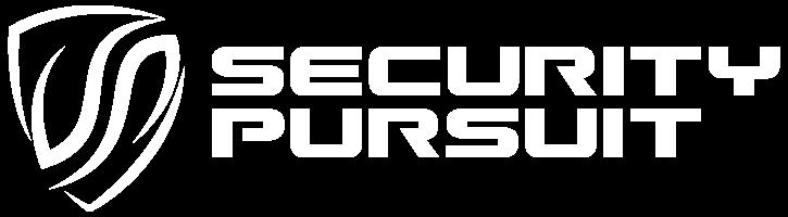 Security Pursuit logo