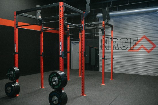 Personal training facility in Chico, CA