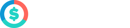 Accu-Trade logo with white font