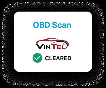 OBD scan icon