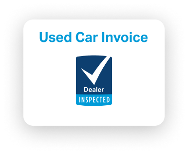 Used Car Dealerships online