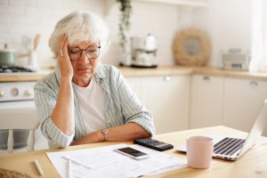 Medicare Plan D member frustrated with current plan