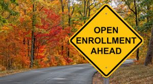 Open enrollment ahead with Medicare