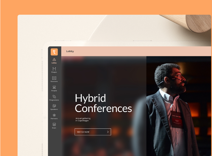 7 top tips for making the move to hybrid events