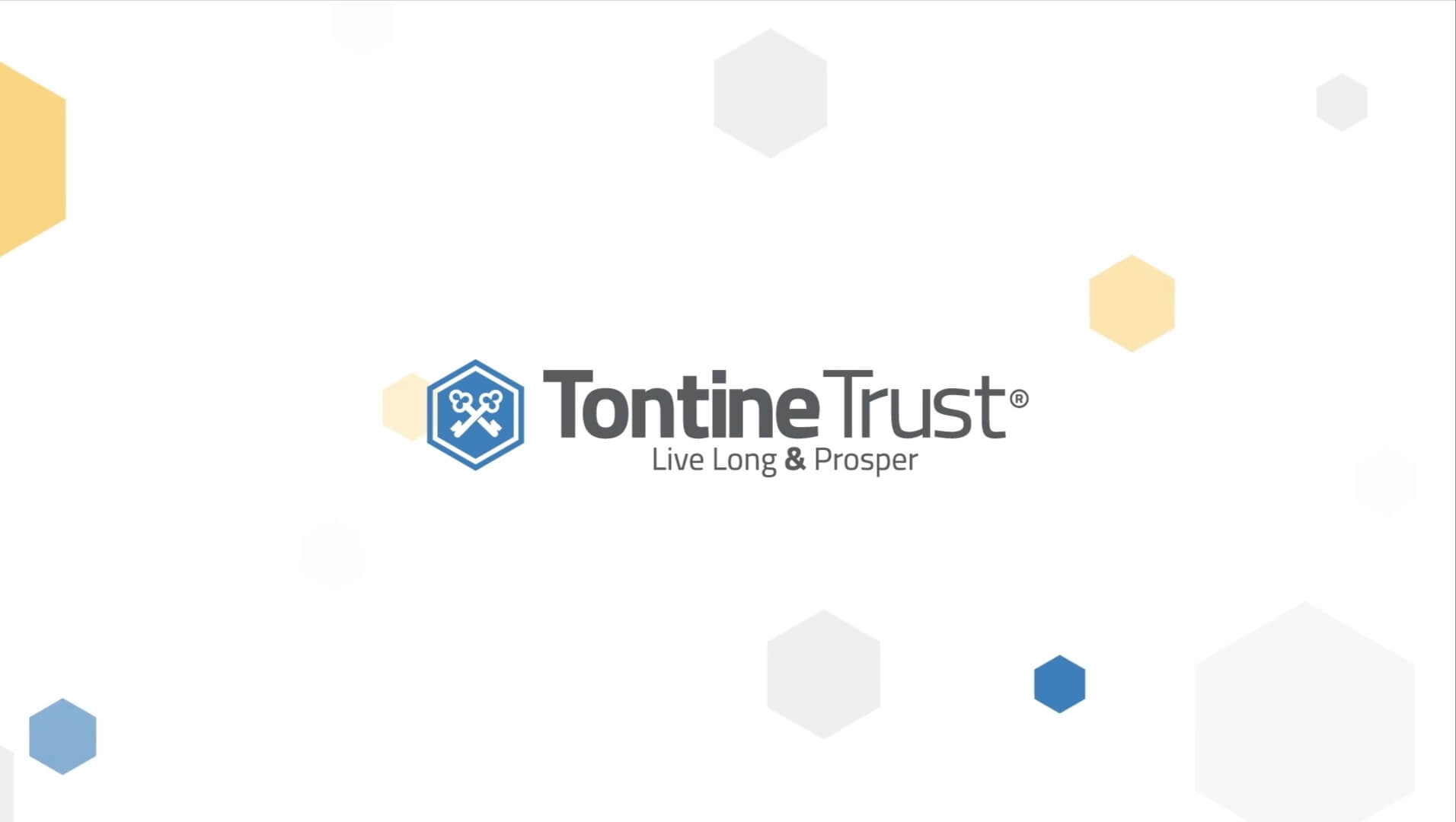 Tontines explained in under two minutes