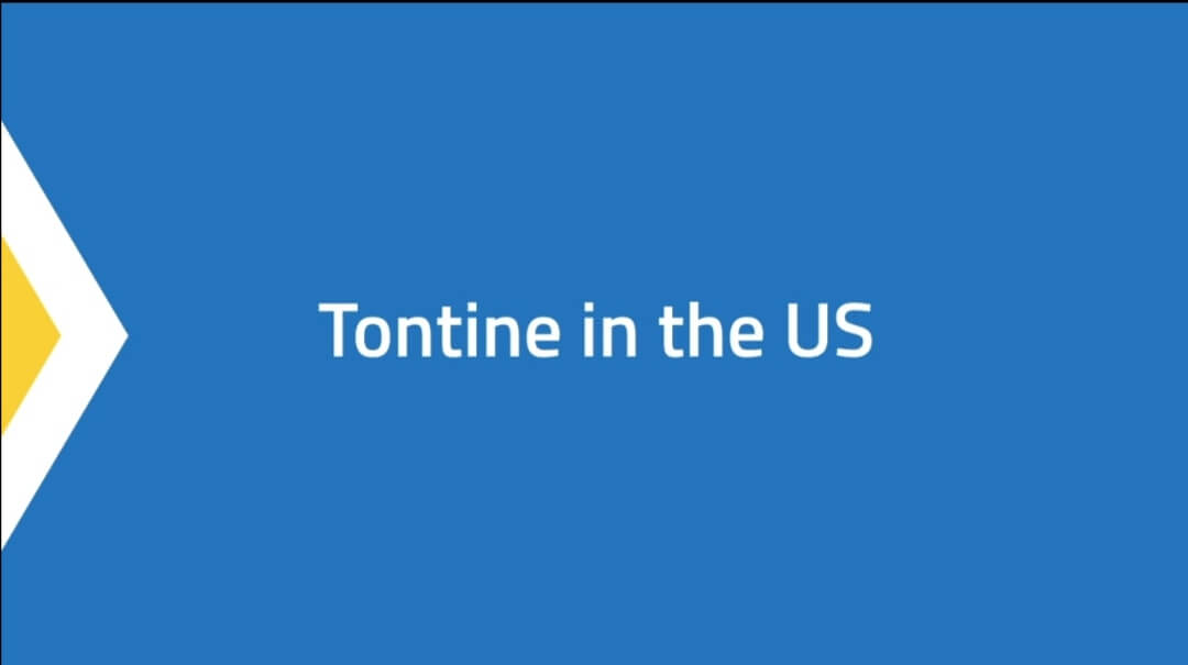 Interview for Real Vision - Tontine in the US