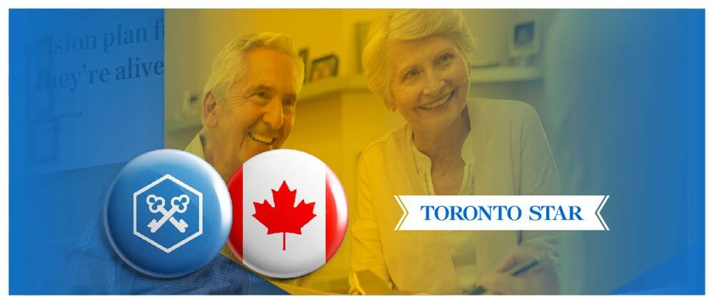 Canada joins the global shift to tontine pensions.