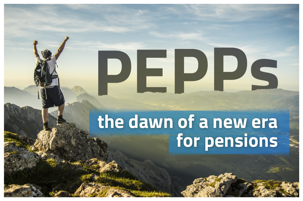 The EU pensions industry has been crying out for better regulation. Get ready for the PEPP revolution.