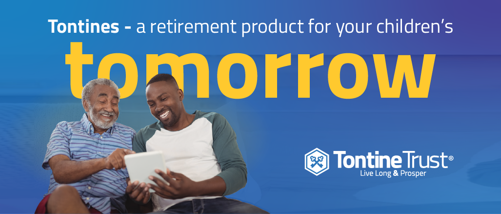 Tontines – a retirement product for your children's tomorrow