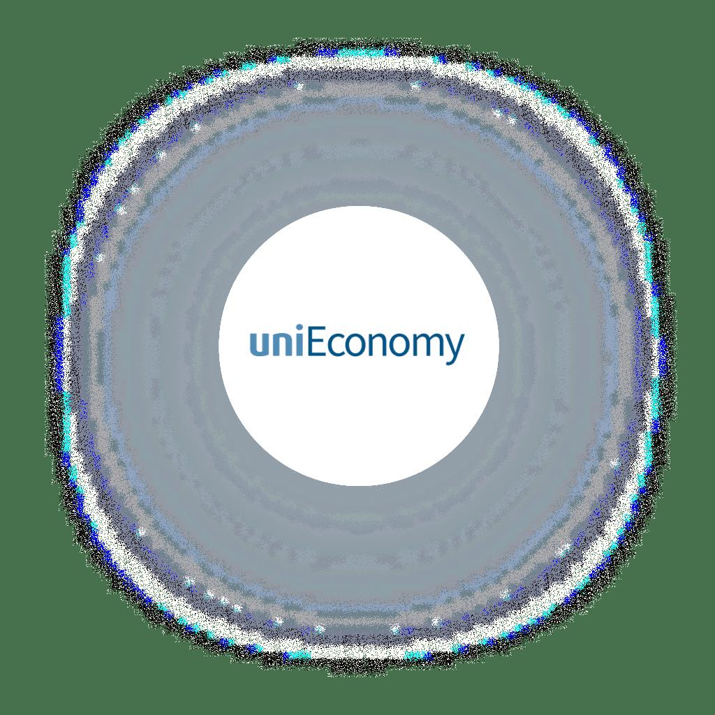 UniEconomy Logo