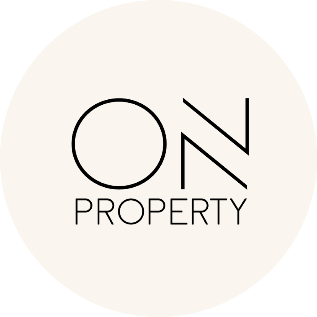 OnProperty Logo