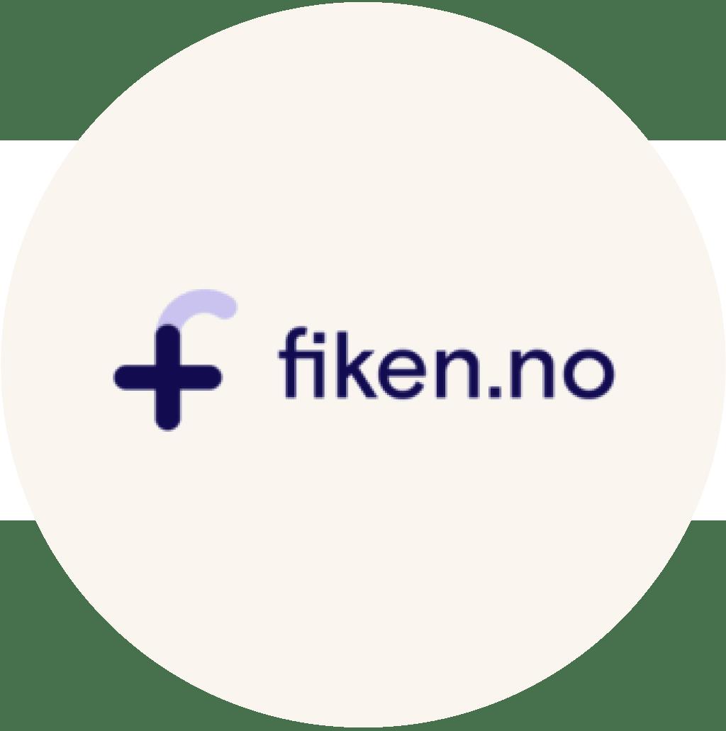 Fiken.No Logo