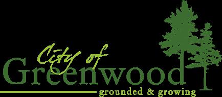 City of Greenwood Logo