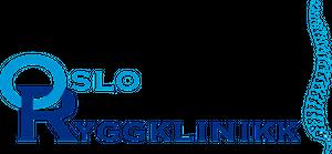 Bilde av logoen til Oslo Ryggklinikk.