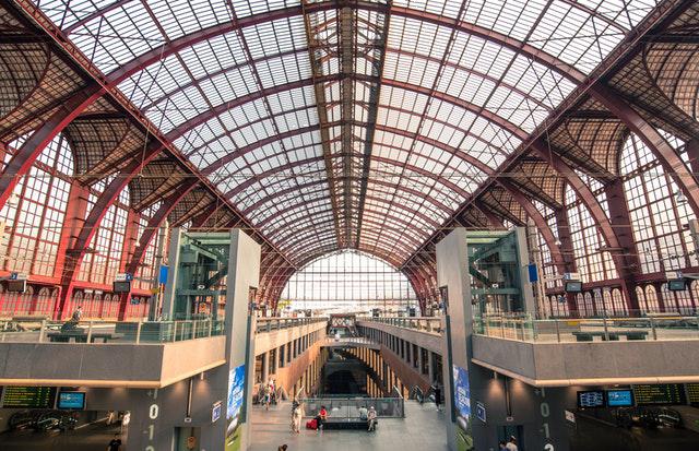 Antwerp Based