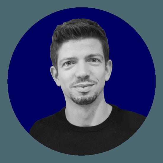 Steffen Allesch, alphin Founder