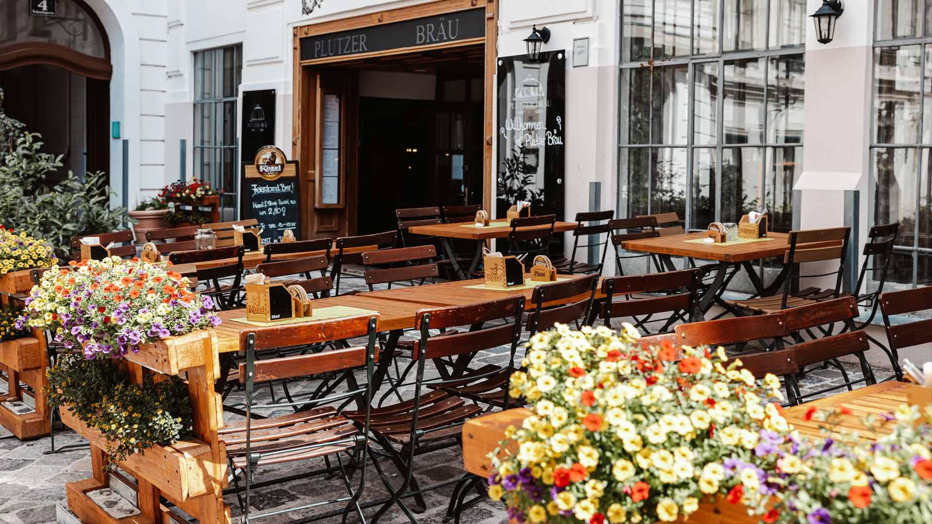 My Lockdown Hero Cafe Schnittchen, Berlin Kreuzberg