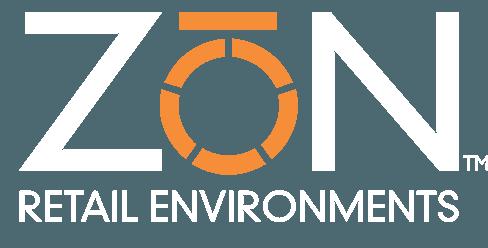 zon retail environments logo