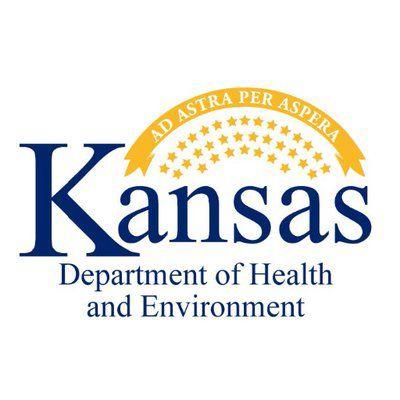KDHE logo