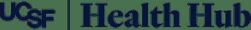 UCSF Health Hub logo