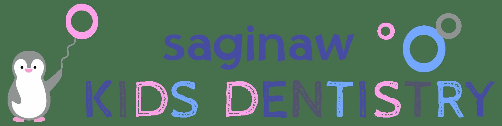 Saginaw Pediatric Dentistry logo