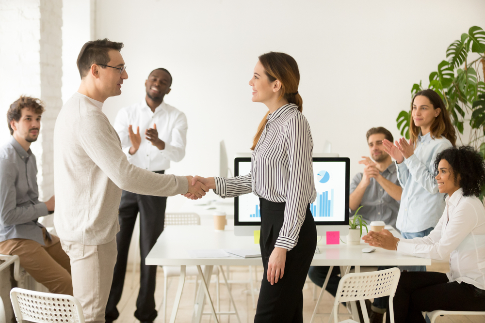 Incentive programs —  21 ways to incentivize employees, customers and participants