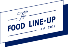 Logo of the Food Line-up