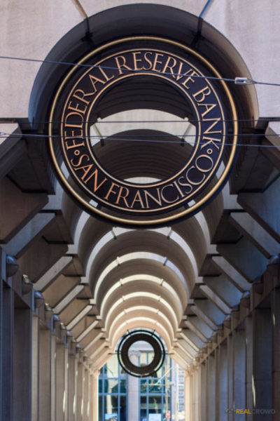 How the Federal Reserve Impacts Commercial Real Estate