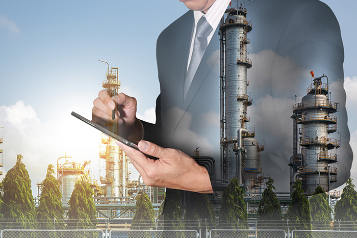 E-commerce is transforming the chemical industry. Is your company ready?