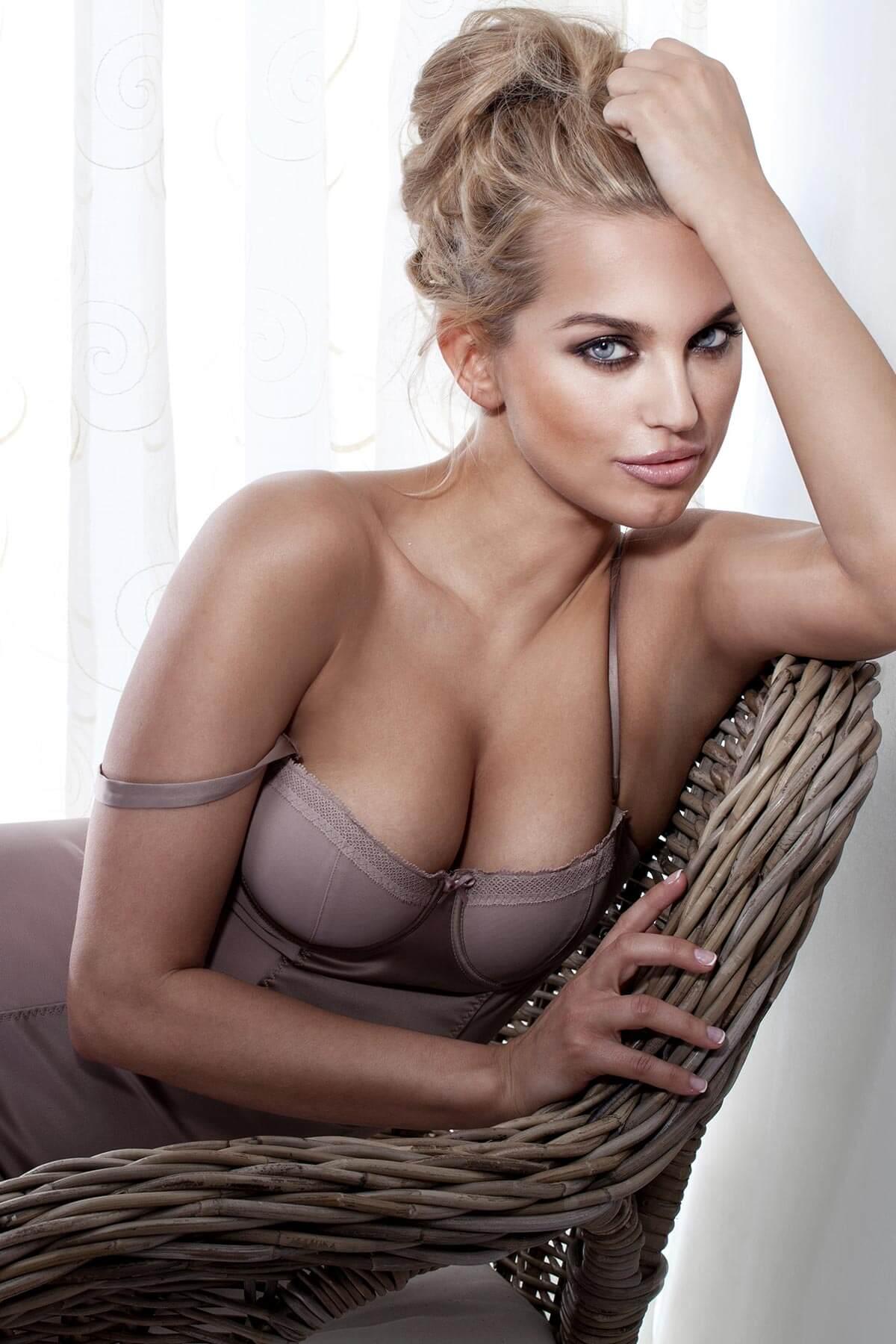 Breast Augmentation Mississauga & Oakville