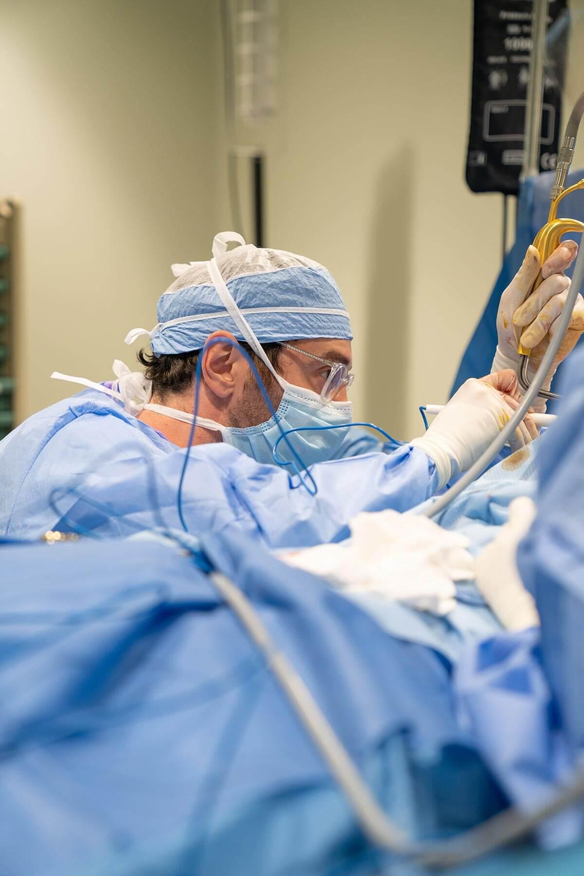 Dr. Tutino Body Surgery Mississauga & Oakville