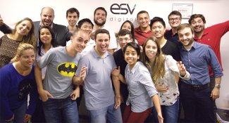 Como a ESV conseguiu escalar sua operação e ao mesmo tempo reduzir os custos com suporte de TI