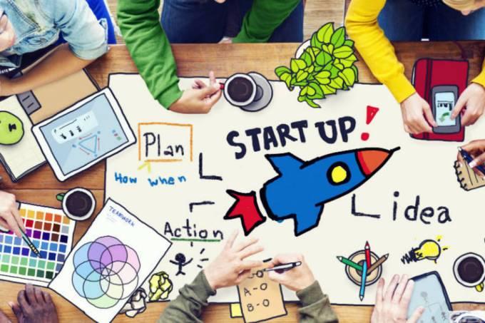 As 100 startups brasileiras mais atraentes para o mercado