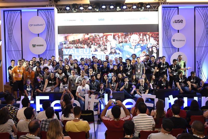Lista com eventos de TI para 2020: 7 encontros imperdíveis