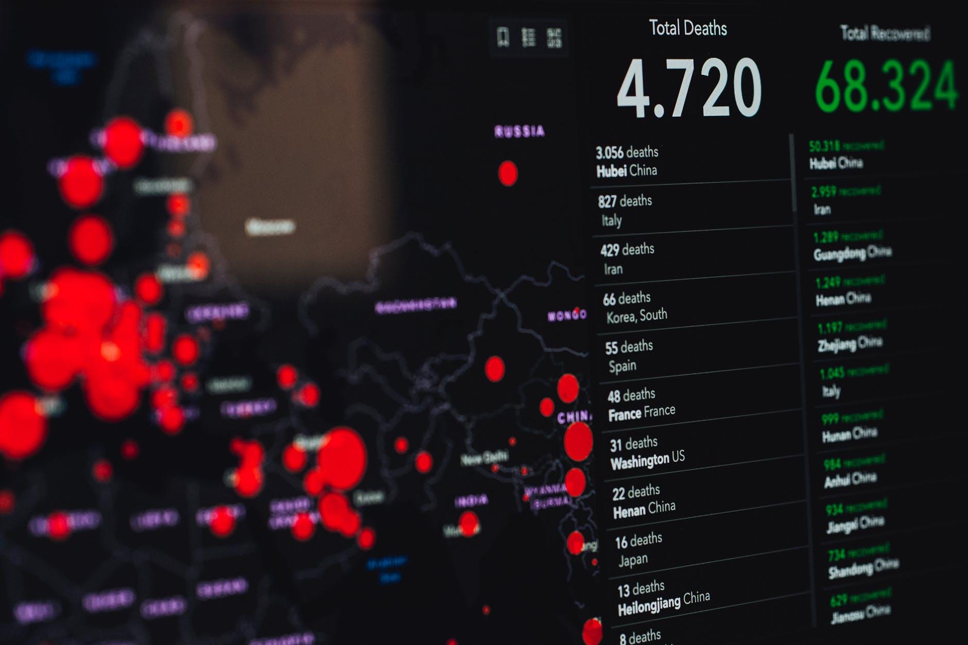 Mais de 60 empresas de tecnologia liberam soluções durante pandemia