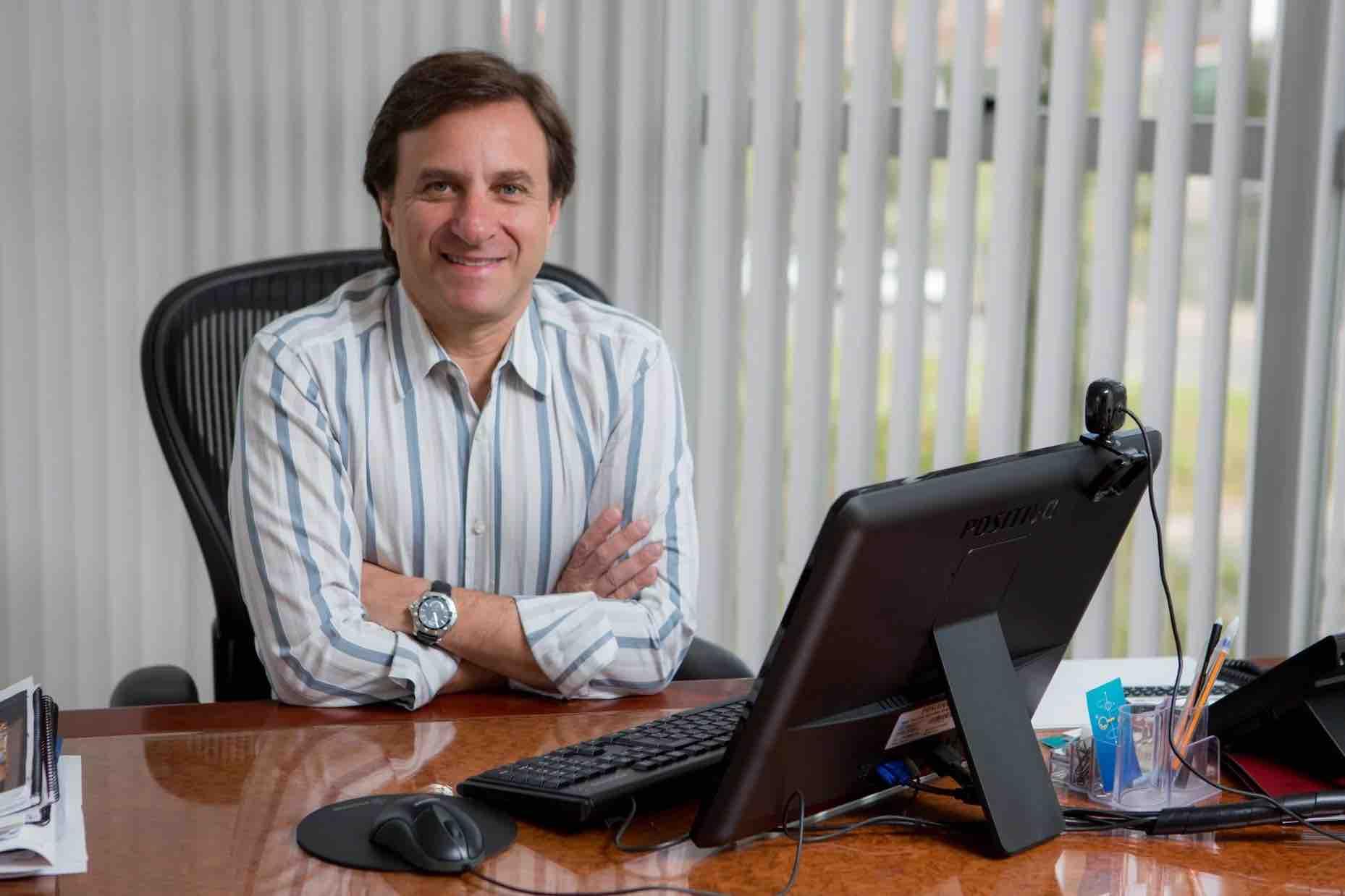Positivo Tecnologia investe na startup Eunerd