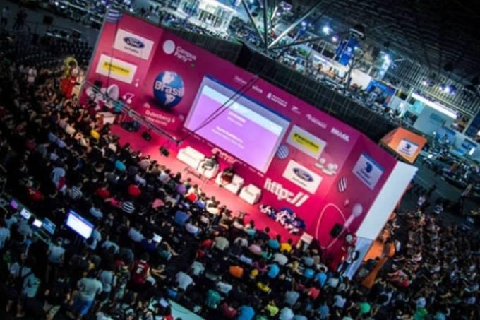Campus Party seleciona 200 startups para programa