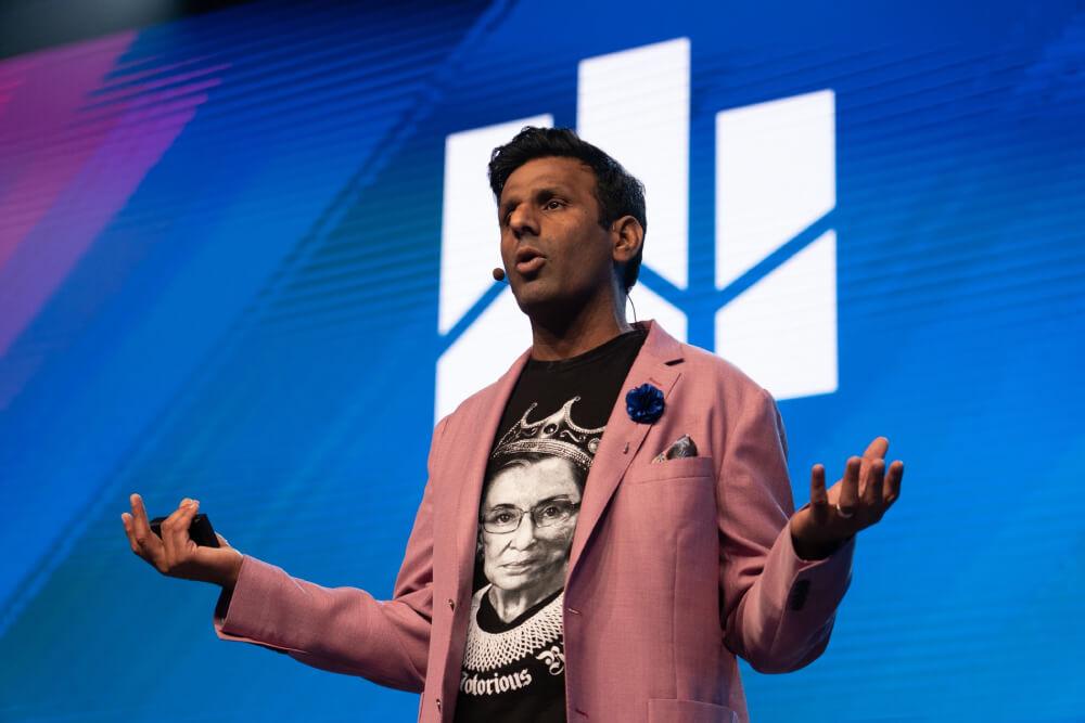 A evolução do Customer Success com Nick Mehta