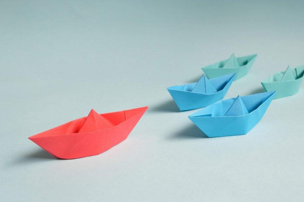 5 características de um bom líder na empresa
