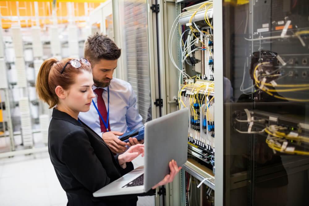 Dicas para técnicos de TI: gerenciamento de Servidores