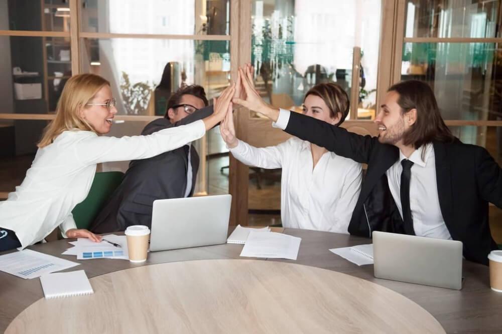 7 melhores empresas para trabalhar em TI