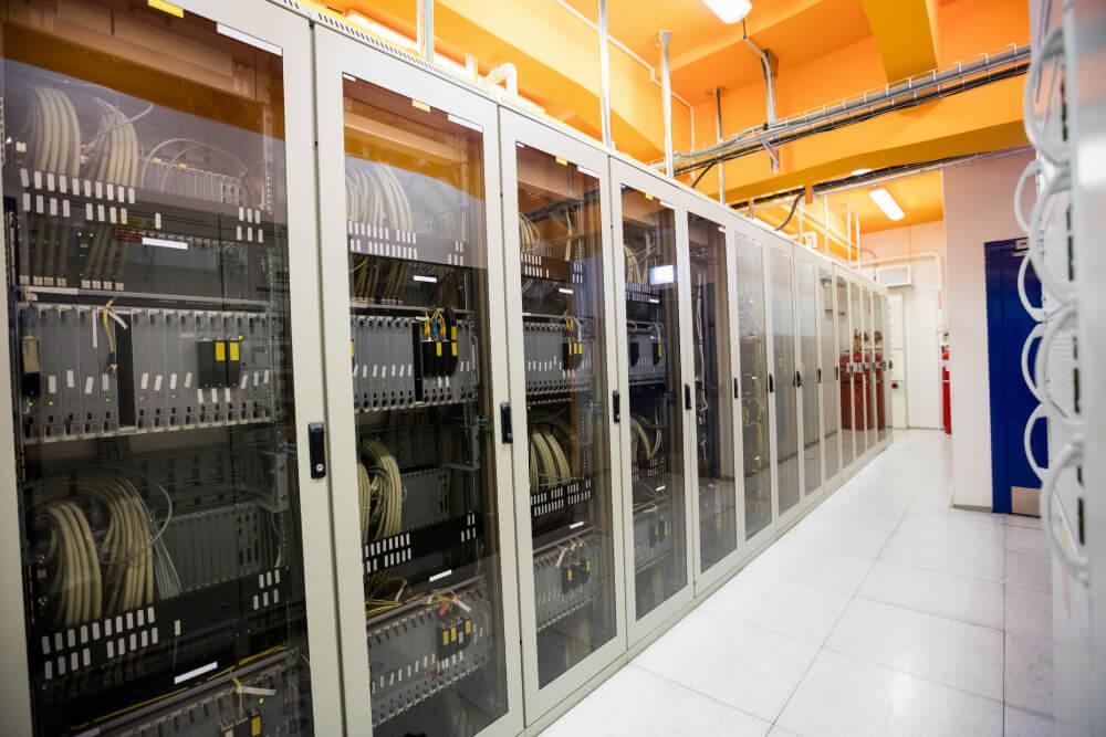 O que é um servidor TI corporativo: importância e cuidados