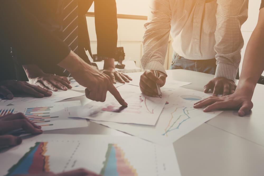 Planejamento estratégico e de marketing para pequenas e médias empresas: 8 etapas para criar o seu