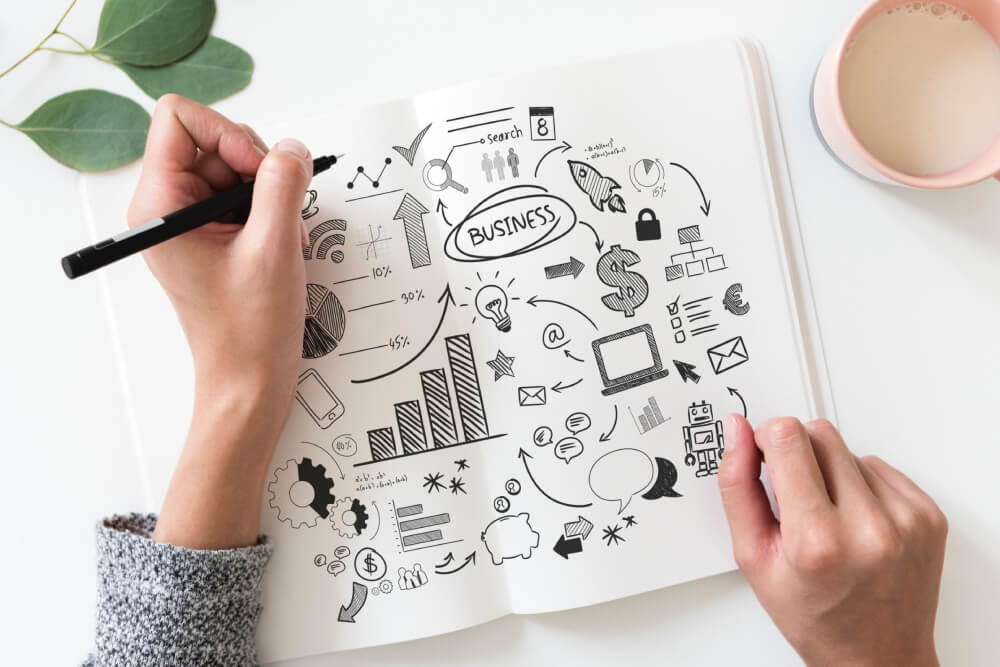 Planejamento estratégico para pequenas empresas em 9 passos