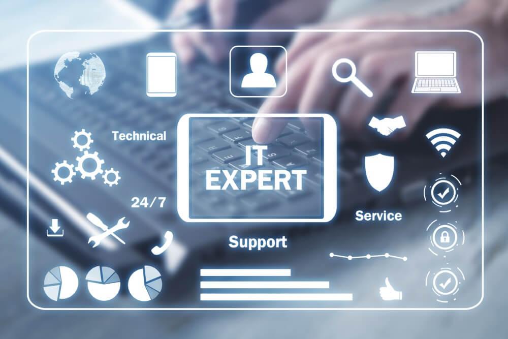 4 perguntas para descobrir qual serviço de TI é mais adequado para sua empresa