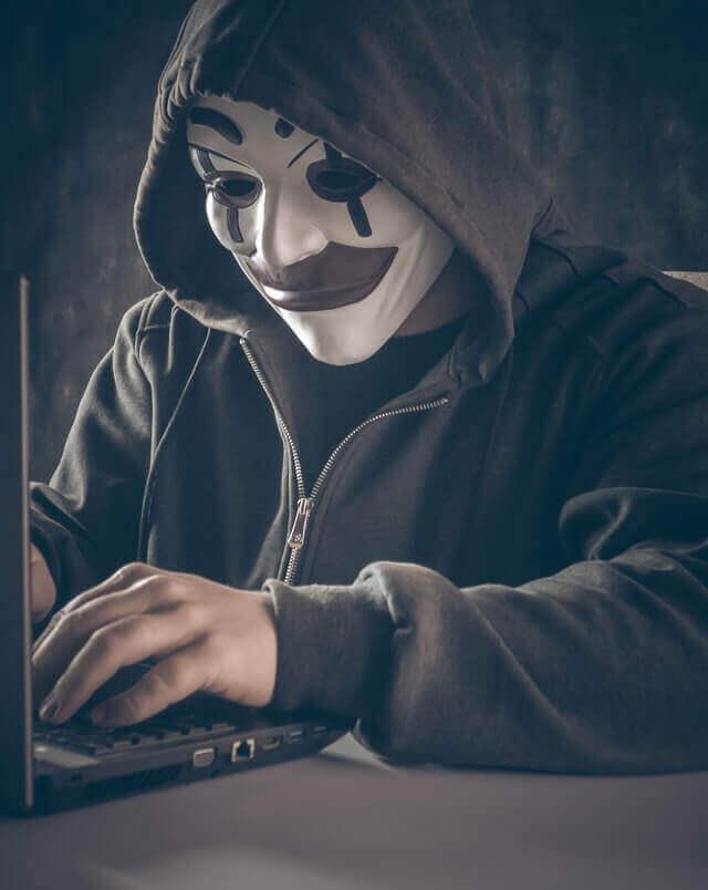 Proteja seu computador contra ataques