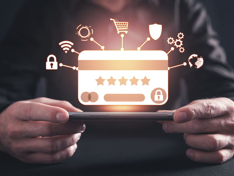 Como garantir a segurança de dados em e-commerce?