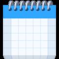 Emoji de Calendário