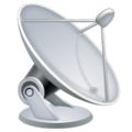 Emoji de Antena