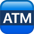 Emoji de Símbolo de Autoatendimento